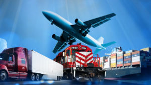 Multimodal Taşımacılık